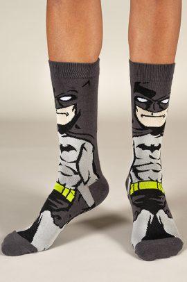 גרביים בעיצוב באטמן