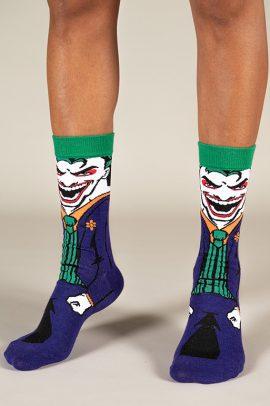 גרביים בעיצוב ג׳וקר