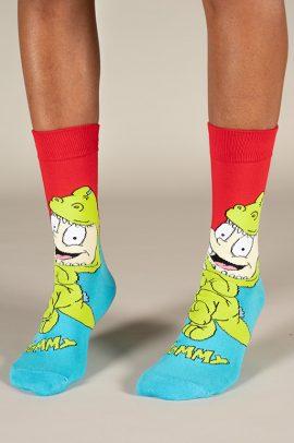 גרביים בעיצוב טומי פיקלס קסדה