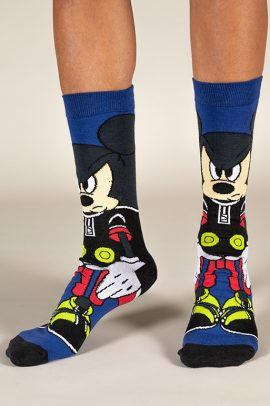 גרביים בעיצוב מיקי מאוס