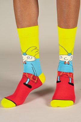 גרביים בעיצוב ארנולד מהיי ארנולד 2