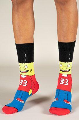 גרביים בעיצוב ג׳ראלד מהיי ארנולד 2