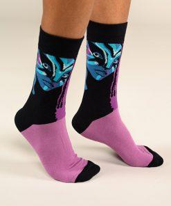 גרביים בעיצוב אווטאר - 600048