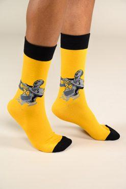 גרביים בעיצוב קובי ברייאנט - 600056